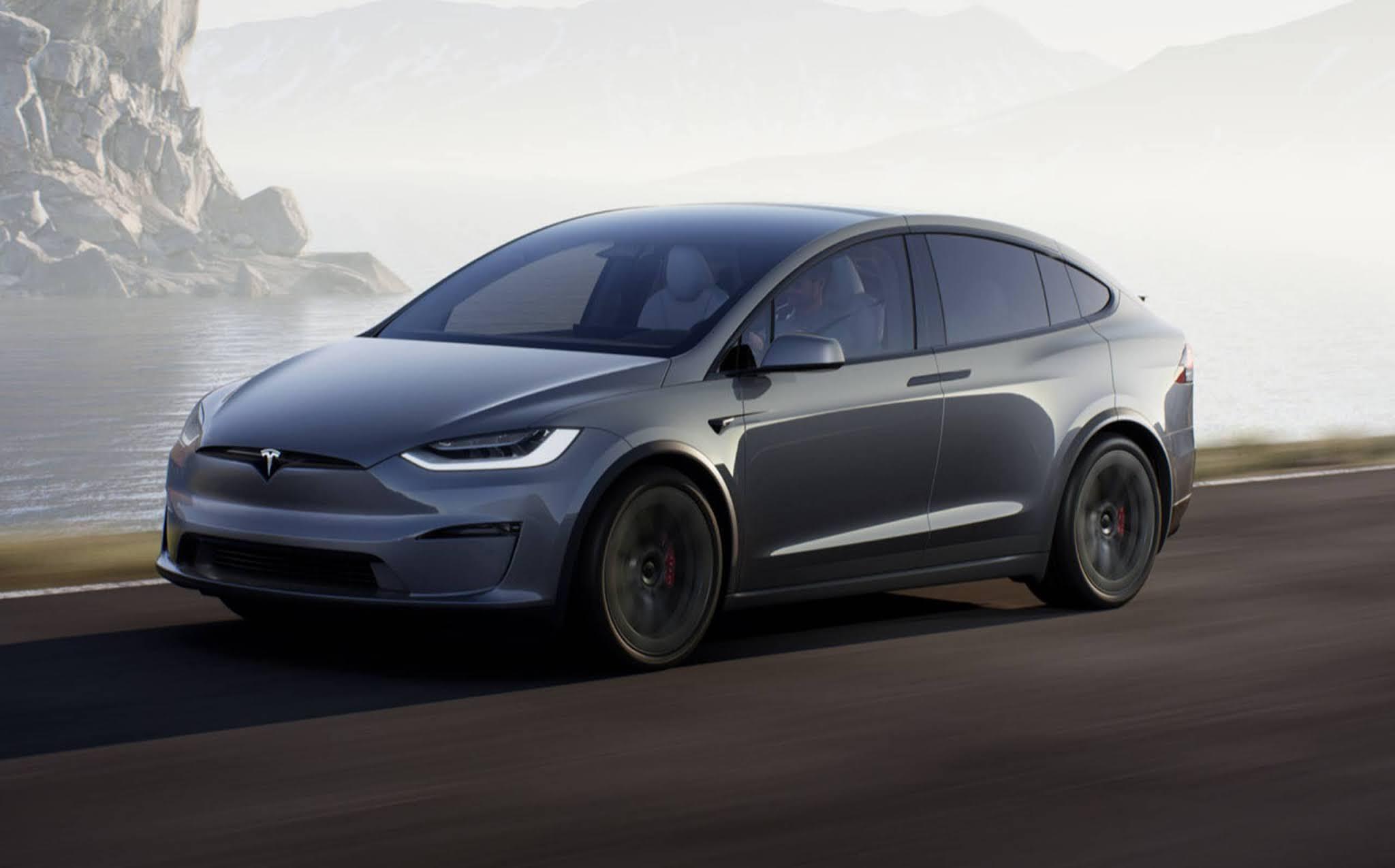 Tesla vendeu 184.800 carros no primeiro trimestre de 2021