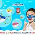 """GQWhite™ Kids Mask Pink Fong Baby Shark Edition"" สร้างสุขสนุกให้เด็กๆอยากใส่หน้ากากผ้าทุกวัน"