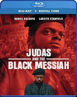 Judas y el Mesías Negro [BD25] *Con Audio Latino