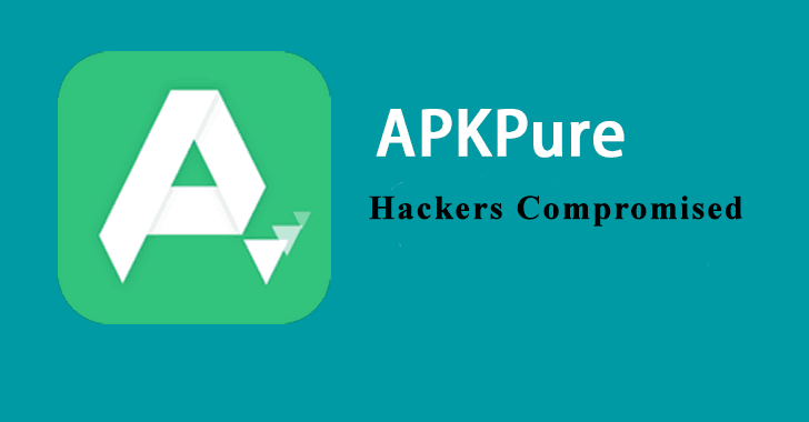 Hackers Compromised APKPure Android App Store