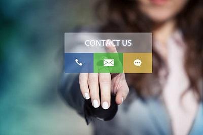 Membuat Halaman Contact Us Blog Dengan Mudah
