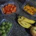 Minha cesta Fruit in Box chegou