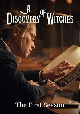 A Discovery of Witches (TV Series) S01 DVD R1 NTSC Sub 2xDVD5