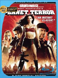 Planeta Terror [2007]HD [1080p] Latino [GoogleDrive] SilvestreHD