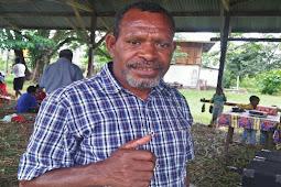 Bindayur Kogoya Ucapkan Selamat Perayaan Natal 2020 dan HUT  DPBWP Wilayah Karu
