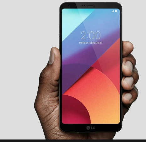 technology, technews, tech, LG Q6, TECHNOLOGY, TECHNEWS, TECH, ANDROID, CELL PHONES, SMART PHONES,