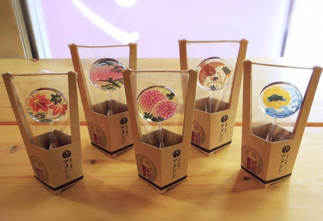 Green Pear Diaries, comida, postres japoneses, arte