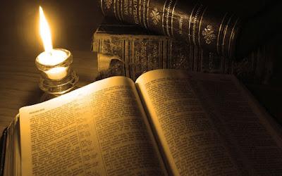 Kumpulan Renungan Kristiani | Diambil dari Kitab Keluaran, 1 Samuel, Yosua, dan Ibrani