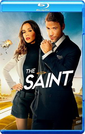 The Saint 2017 WEB-DL 720p