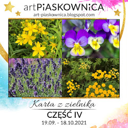 KARTA Z ZIELNIKA - cześć IV