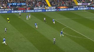 ملخص واهداف مباراة يوفنتوس واودينيزي  1 - 1 الاحد 05-03-2017 الدوري الايطالي