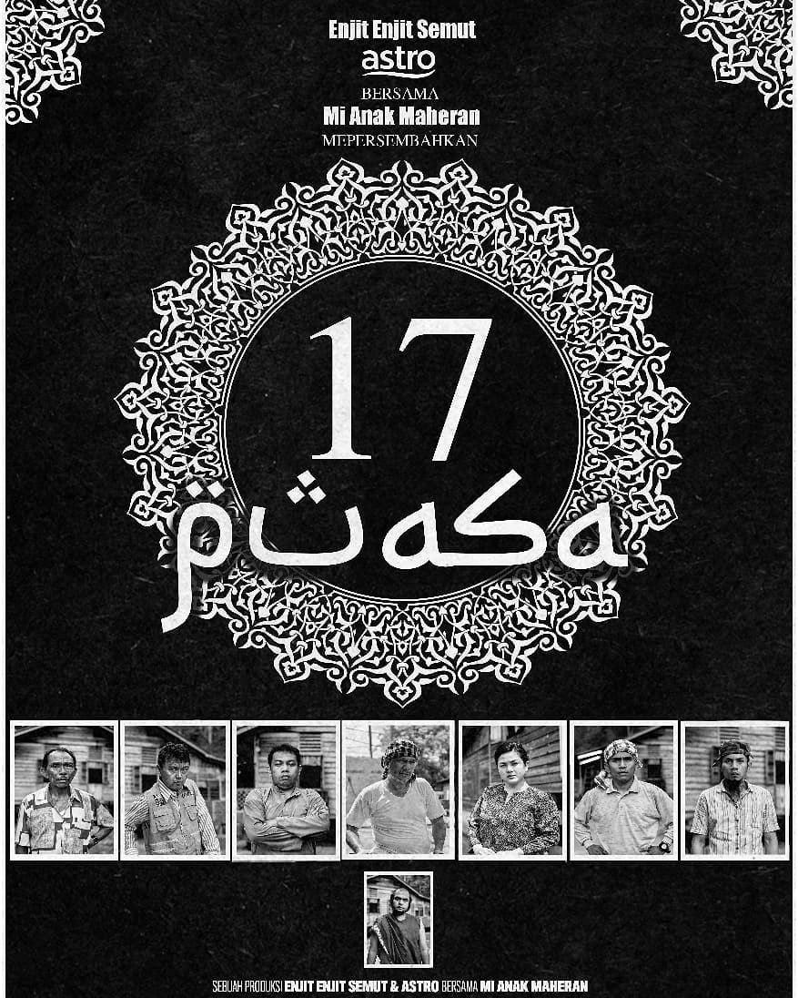 17 Puasa