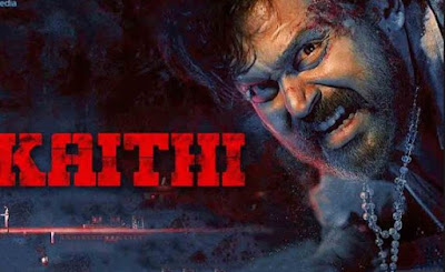 Karthi Looks from Kaithi