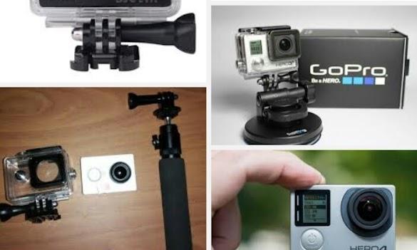 Kamera Gopro Bukalapak, Cara Tepat Belanja Action Camera