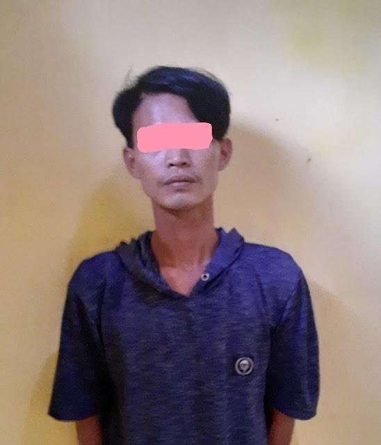 Perk*sa Nenek 60 Tahun di Tangerang, Pemuda Ini Ditangkap Polisi