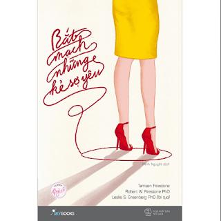Bắt Mạch Những Kẻ Sợ Yêu ebook PDF EPUB AWZ3 PRC MOBI