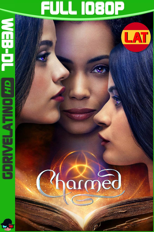 Charmed (2018) Temporada 01-02 WEB-DL 1080p Latino-Ingles MKV