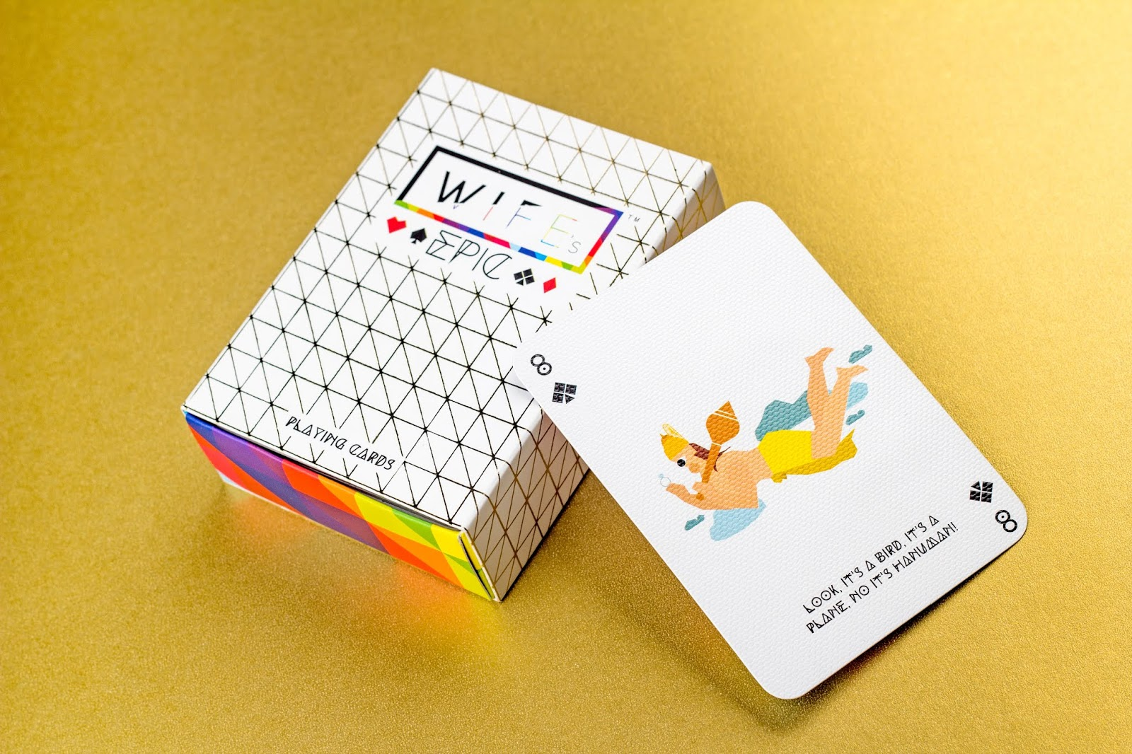 Ramayan Playing Cards On Packaging Of The World Creative