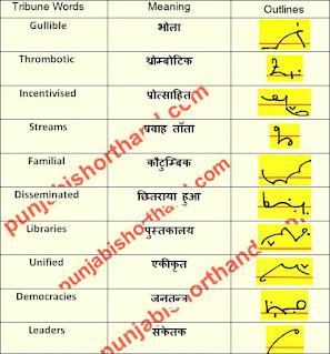 english-tribune-shorthand-outlines-14-june-2021