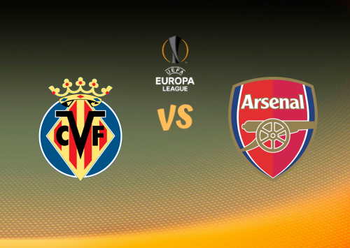 Villarreal vs Arsenal  Resumen y Partido Completo