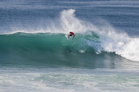 27 Owen Wright Quiksilver Pro France foto WSL Damien Poullenot
