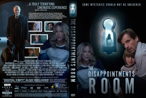 O Quarto dos Esquecidos Torrent - BluRay Rip 720p e 1080p Dublado (2017)