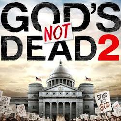 Poster God's Not Dead 2 2016
