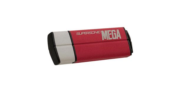 Patriot Supersonic Mega USB 3.0 Flash Drive
