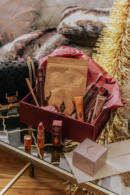 Charlotte Tilbury 2019 bestselling cosmetics