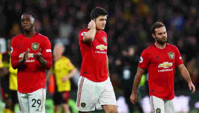 Man United will be heavily depend on two players for the match against Southampton