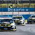Súper TC2000: Ardusso encabezó el 1-2-3 de Renault en Rosario