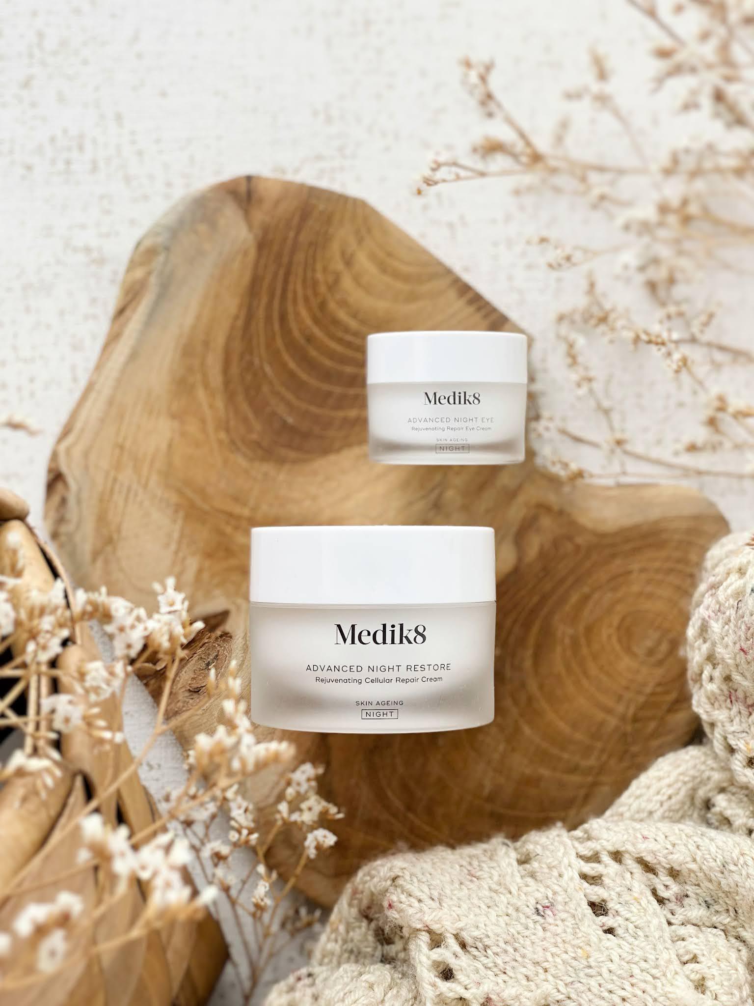 Letnie denko: krem SPF, Medik8 i kosmetyki do włosów