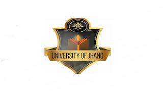 www.uoj.edu.pk Jobs 2021 - University of Jhang Jobs 2021 in Pakistan