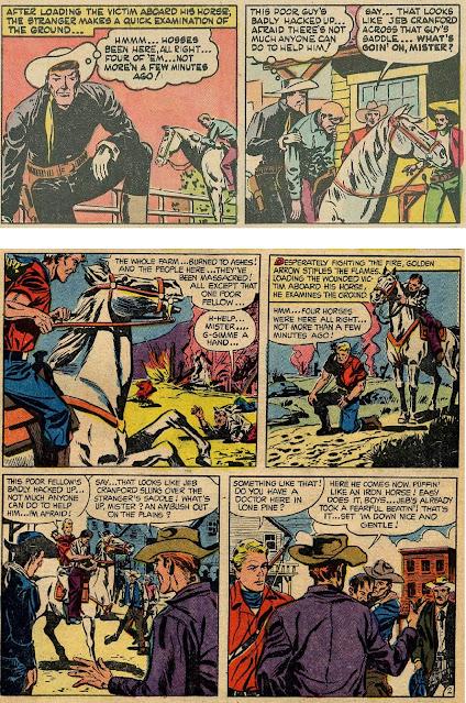 Cowboy Western 47, 49