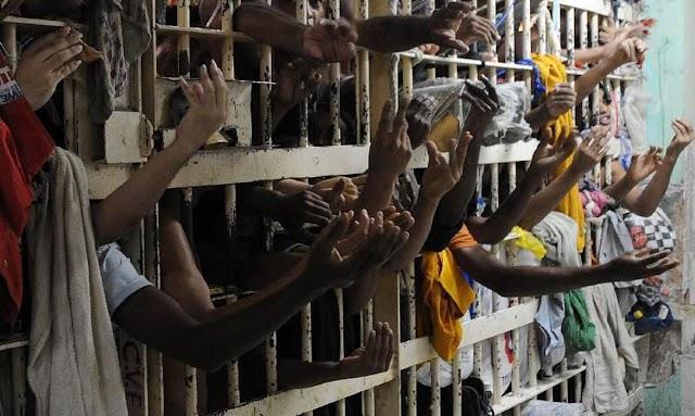 Conselho penitenciário da Bahia vai oficiar a Seap por uso ivermectina no sistema prisional