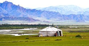 Xilamurren Grassland