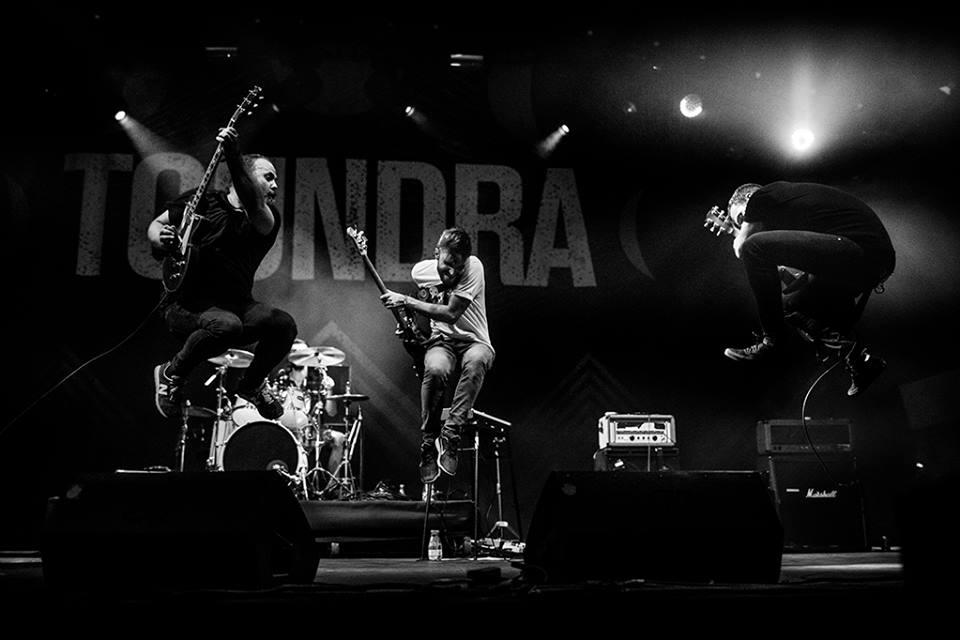 Toundra Live