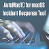 AutoMacTC - Automated Mac Forensic Triage Collector