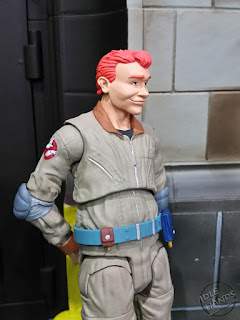 Diamond Select Real Ghostbusters Cartoon 7 inch action figures Ray