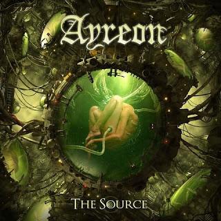 """Το lyric video των Ayreon για το τραγούδι """"Star Of Sirrah"""" από το album """"The Source"""""""