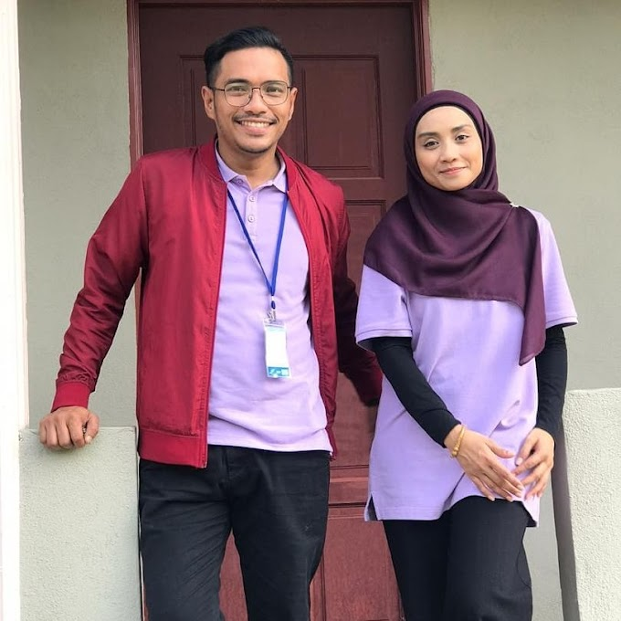 Telefilem Kasyaf Gelang Iblis lakonan Wan Sharmila dan Syazwan Zulkifly