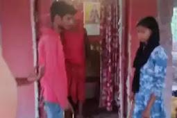 Rohtas|Bihar:ग्रामीणों के ऐतराज के बावजूद परिजनों की सहमति से हुई रिश्ते के बुआ-भतीजे की शादी