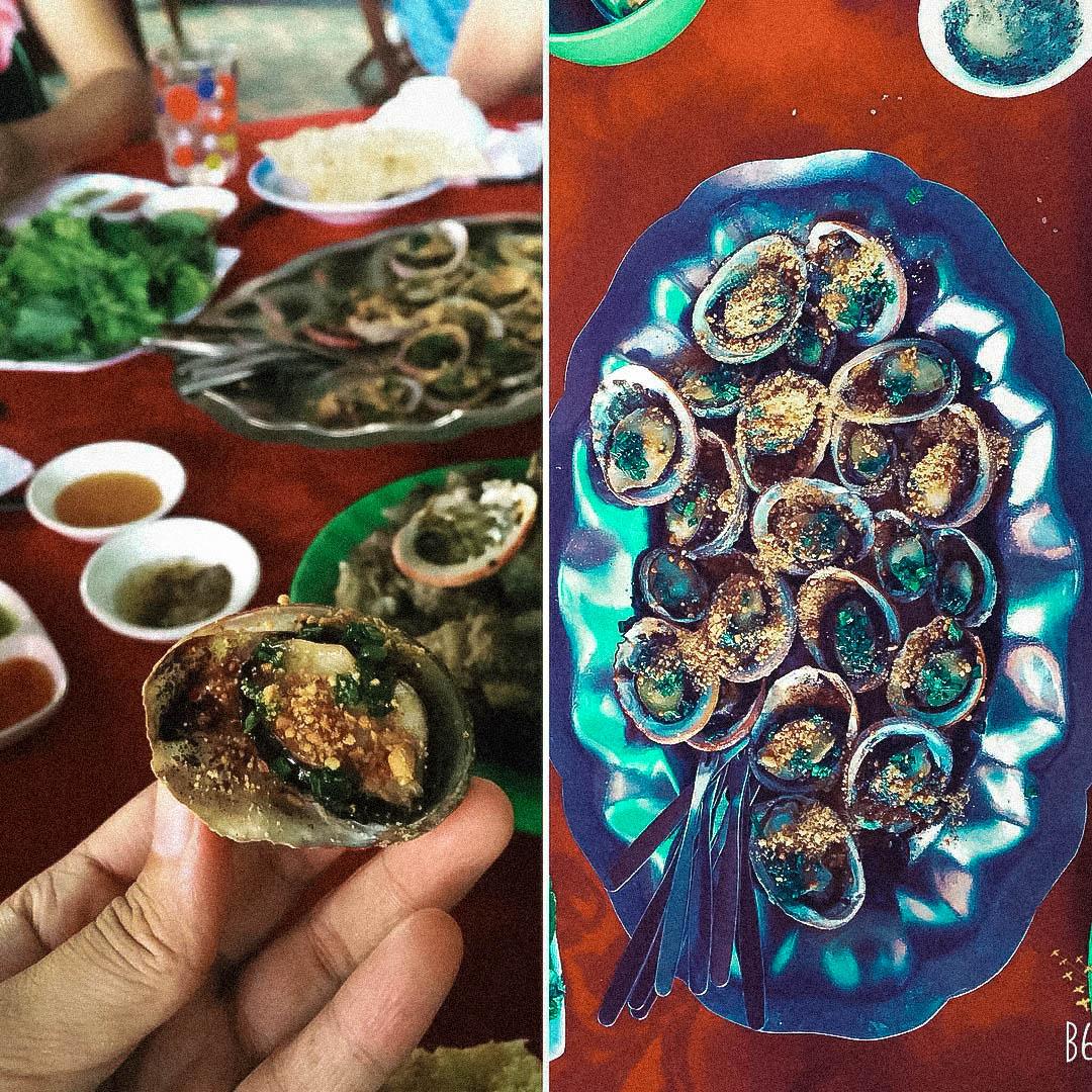 Cẩm nang du lịch đảo Kỳ Co Quy Nhơn Bình Định 2019