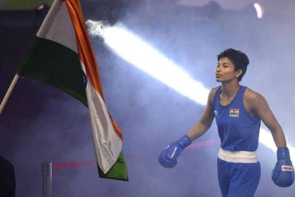 Tokyo Olympics में भारत की ये बेटी रचने जा रही है इतिहास, मेडल से सिर्फ एक कदम दूर