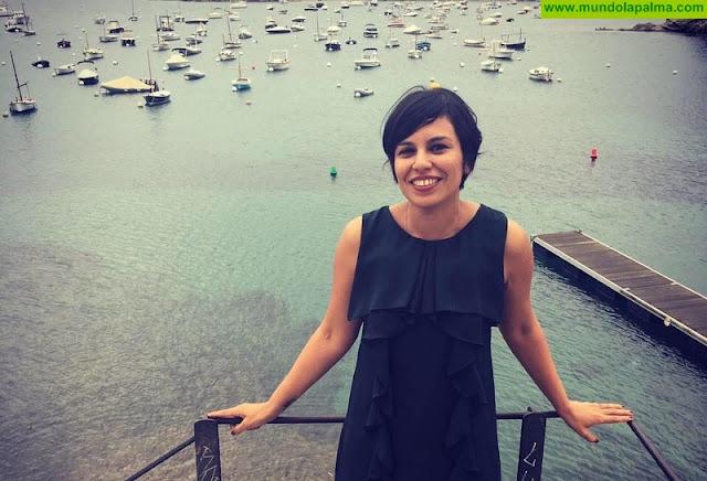 La Palma Film Commission organiza un diálogo con la productora Daniela Alvarado en el marco del festival MICA
