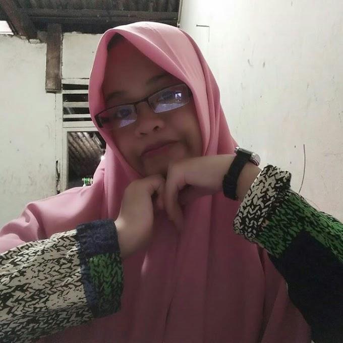 Desy PuspitaSari, Gadis Baik Hati Pencinta dongeng