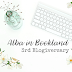 Alba in Bookland's 3rd Blogiversary - My Top Three and Giveaway