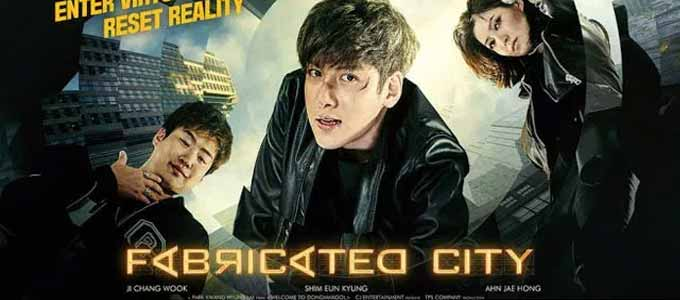 Febricated City