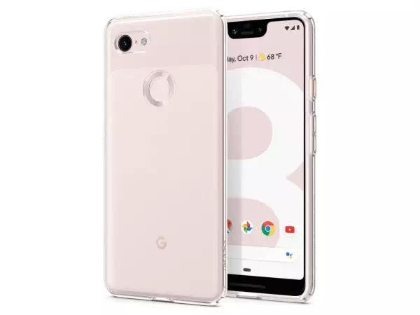 Flash Google Pixel 3 XL