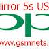 Oppo Mirror 5s USB Driver Download